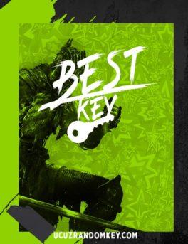 Steam Random (BEST) Key