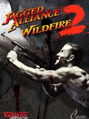 Jagged Alliance 2 – Wildfire