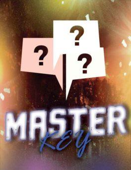 Steam Master Key
