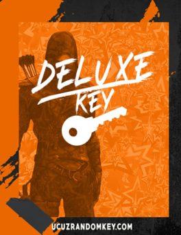 Steam Random (DELUXE) Key
