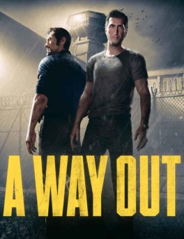 A Way Out (Origin)