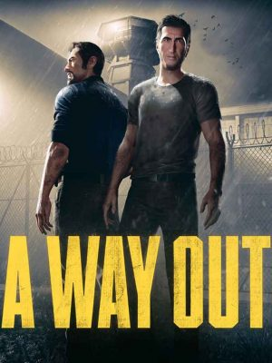 A Way Out CD KEY