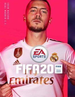 Fifa 20 (Origin) CD KEY