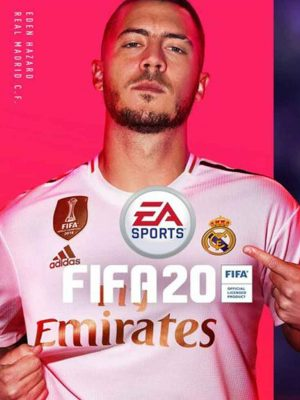 Fifa 20 CD KEY
