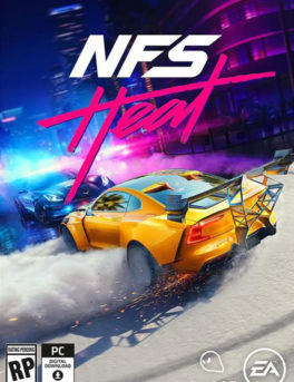 Need For Speed Heat CD KEY