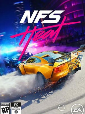 Need For Speed Heat (Origin)