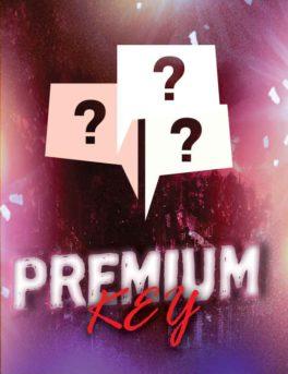 Steam Premium Key