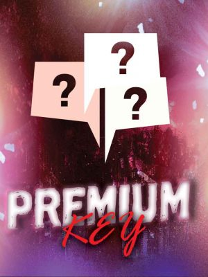 Steam Premium Key