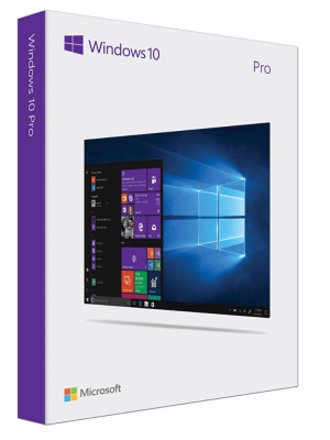 Windows 10 Pro Ürün anahtarı – License Key 32&64 Bit