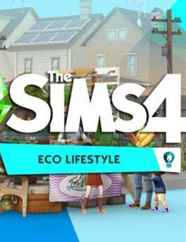 The Sims 4: Eco Lifestyle CD KEY