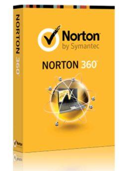 Norton 360 1 PC 3 AY