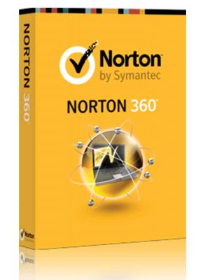 Norton 360 1 PC 3 AY