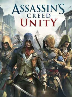 Assasins Creed Unity