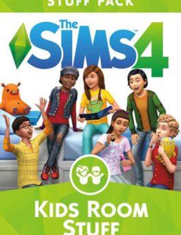 The Sims 4: Kids Room Stuff CD KEY