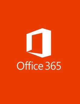 Office 365 Lisans +1 TB OneDrive
