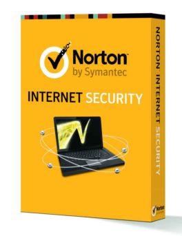Norton İnternet Security (2020) 1 PC 3 AY