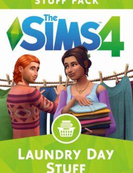 The Sims 4: Laundry Day Stuff CD KEY