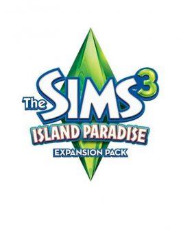 The Sims 3 : Island Paradise CD KEY