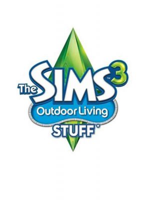 The Sims 3 : Outdoor Living CD KEY