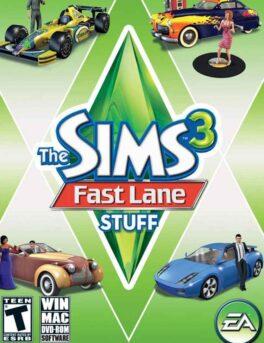 The Sims 3 : Fast Lane Stuff CD KEY