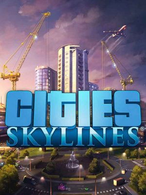Cities Skylines Steam CD Key