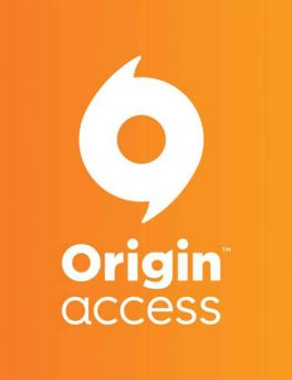 EA Origin Access 1 Ay