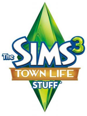 The Sims 3: Town Life CD KEY
