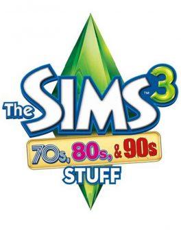 The Sims 3: 70s, 80s & 90s Stuff CD KEY