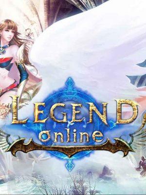 7500 + 750 Legend Online Elmas