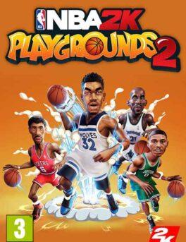 NBA 2K Playgrounds 2 Steam CD Key