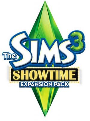 The Sims 3: Showtime CD KEY
