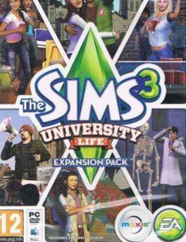 The Sims 3 : University Life CD KEY