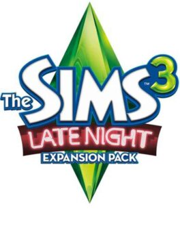 The Sims 3 : Late Night CD KEY