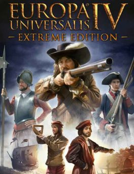 Europa Universalis IV (Digital Extreme Edition)