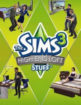 The Sims 3 : High End Loft Stuff CD KEY