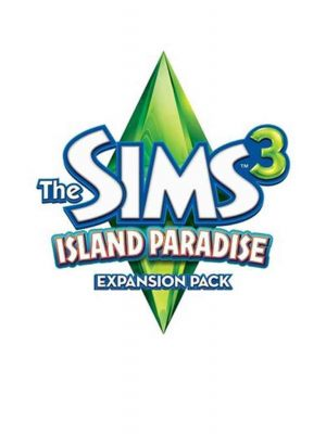 The Sims 3 : Island Paradise CD KEY