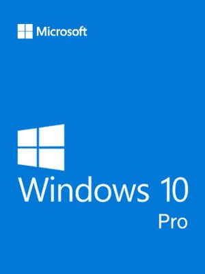 Windows 10 Pro Ürün anahtarı – (Hemen Teslim)