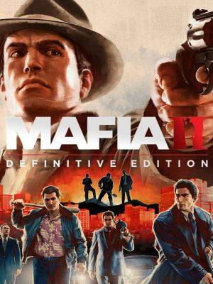 Mafia ll : Definitive Edition