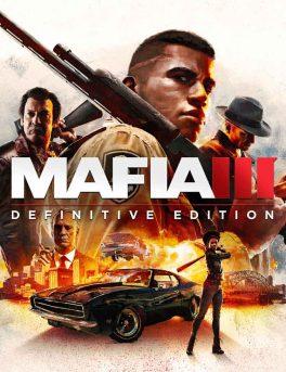 Mafia lll : Definitive Edition