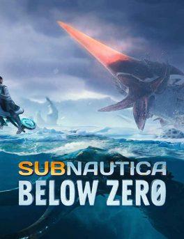 Subnautica : Below Zero