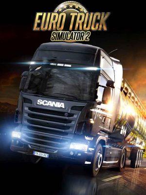 Euro Truck Simulator 2 (ETS 2)
