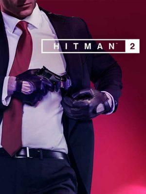 Hitman 2 – Gold Edition